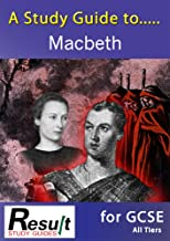A Study Guide to Macbeth for GCSE: All Tiers