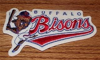 Buffalo Bisons Minor League Baseball 5