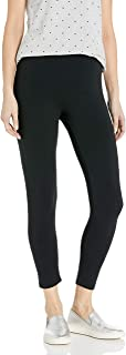 Joan Vass Women's Classic Cropped Legging