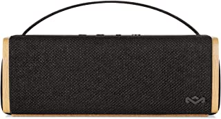House of Marley Riddim Wireless Portable Bluetooth Speaker with a Microphone