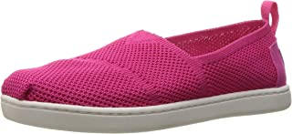 f501a01629d Amazon.com  TOMS - Shoes   Girls  Clothing
