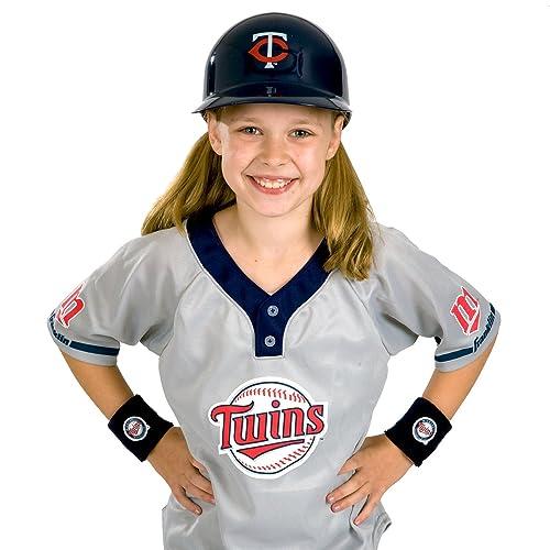 8b2051396a3 Franklin Sports MLB Youth Team Uniform Set