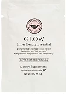 The Beauty Chef - Organic Glow Advanced Inner Beauty Powder (Sachet Pack)