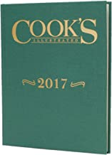 The Complete Cook's Illustrated Magazine 2017