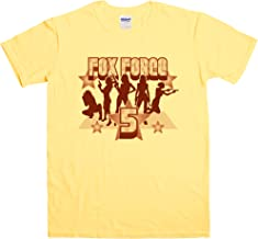 fox force 5