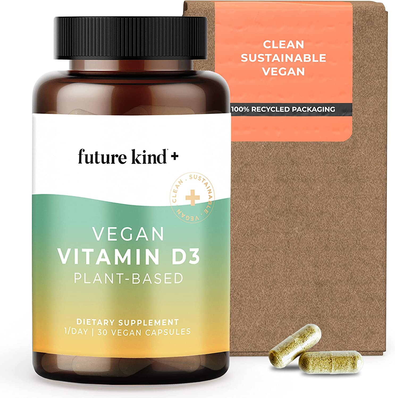 Future Kind Cash special price - Vitamin D3 2500 In a popularity Health iu Sugar-Free for Immune