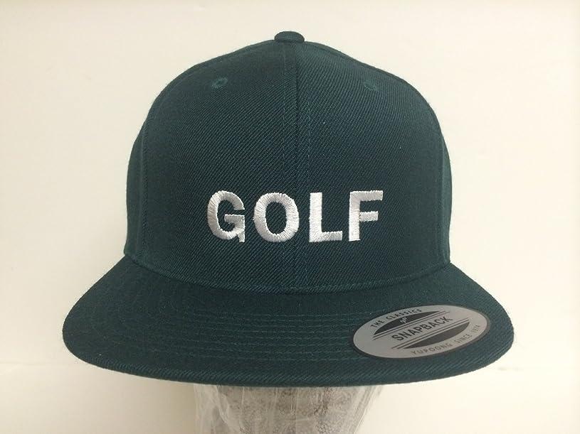 Golf Snapback Odd Future Hat Tyler The Creator ps0534936