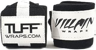 Villain Wrist Wraps 16