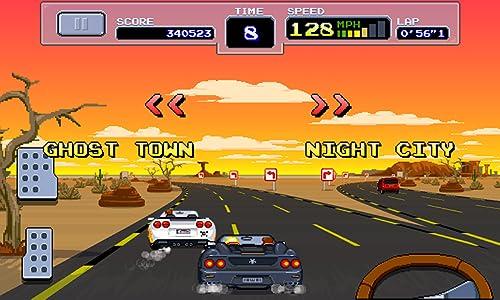 『Final Freeway 2R』の6枚目の画像