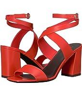 Evelia Heeled Sandal
