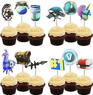 Best fortnite llama cupcake cake Reviews