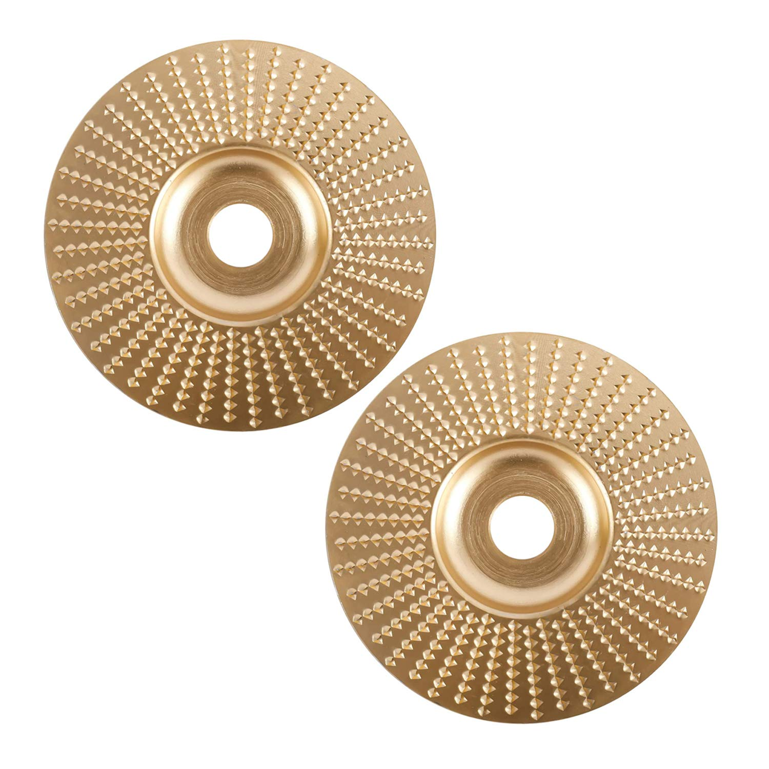 YaeGarden 2-Pack 4 Reservation Inch Disc Shaping Grinder Angle Ranking TOP13