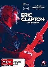 Eric Clapton: Life in 12 Bars | NON-USA Format | PAL Region 4 Import - Australia