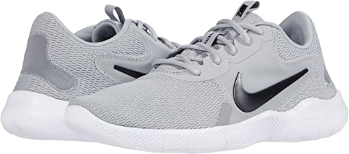 Gray Running Shoes + FREE SHIPPING