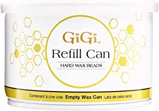Best empty wax cans Reviews