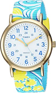 Timex Women's Weekender 38mm Watch