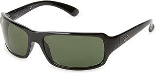 Highstreet 4075 Polarized Sunglasses