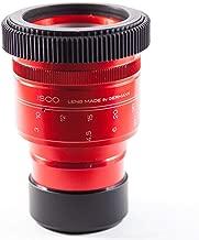 anamorphic lens dslr