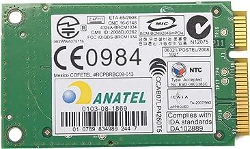 Aquamoon Trading M960G Wireless 370 Bluetooth for Select Dell Latitude/Studio/Adamo Laptops