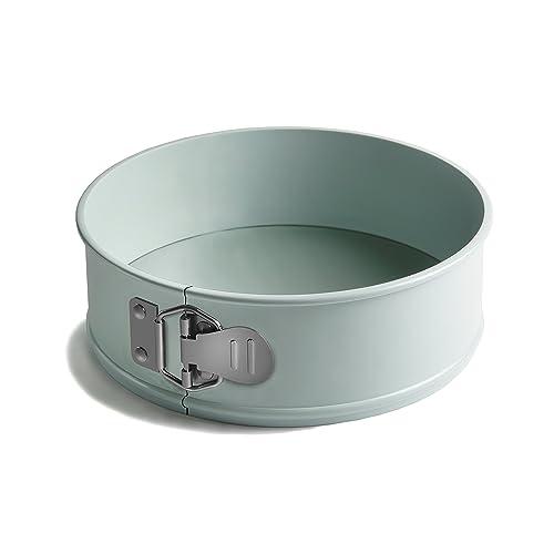 JAMIE OLIVER Round Springform Cake Tin, 9 Inches, Nonstick