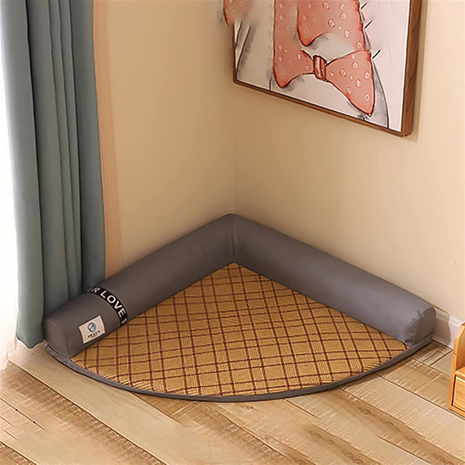 HEHXKJ Pet Ranking TOP14 Bed beds for Small Great interest cat Ca Basket Lounger Dogs