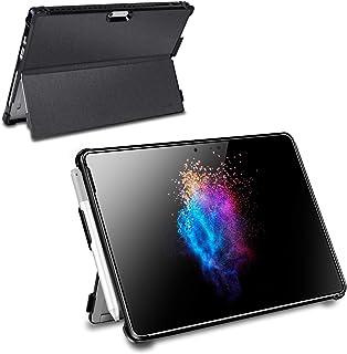 جراب Surface Pro، جراب Microsoft Surface Pro، جراب لوحة مفاتيح Surface Pro، غطاء عرض متعدد الزوايا لهاتف Microsoft Surface...
