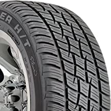 Cooper Discoverer H/T Plus All-Season Tire - 255/55R18 109T
