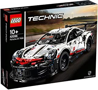 LEGO Technic Porsche 911 RSR for age 10+ years old 42096