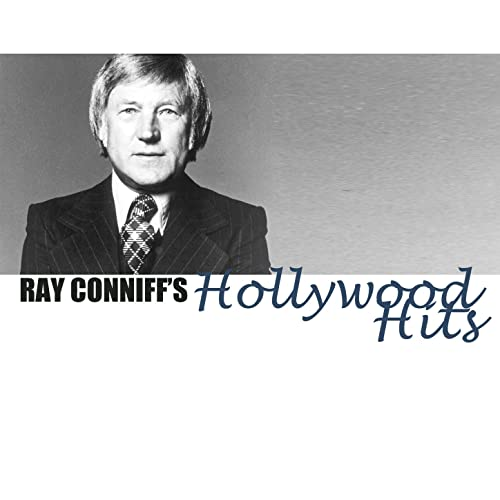Ray Conniff's Hollywood Hits