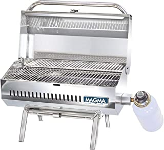 Magma Products, Conniosseur Series Gas Grills, Propane, LPG, Stainless Steel