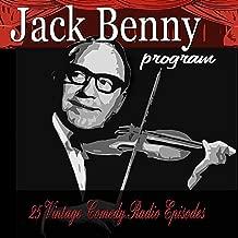 jack benny mp3