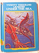 Twenty Thousand Leagues Under the Sea (Troll Illustrated Classics)