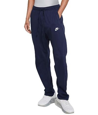 Nike NSW Club Pants Open Hem Jersey Men