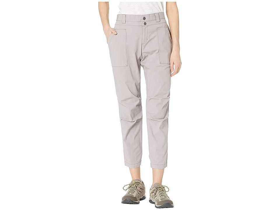 Mountain Hardwear Cascade Passtm Pants (Mystic Purple) Women