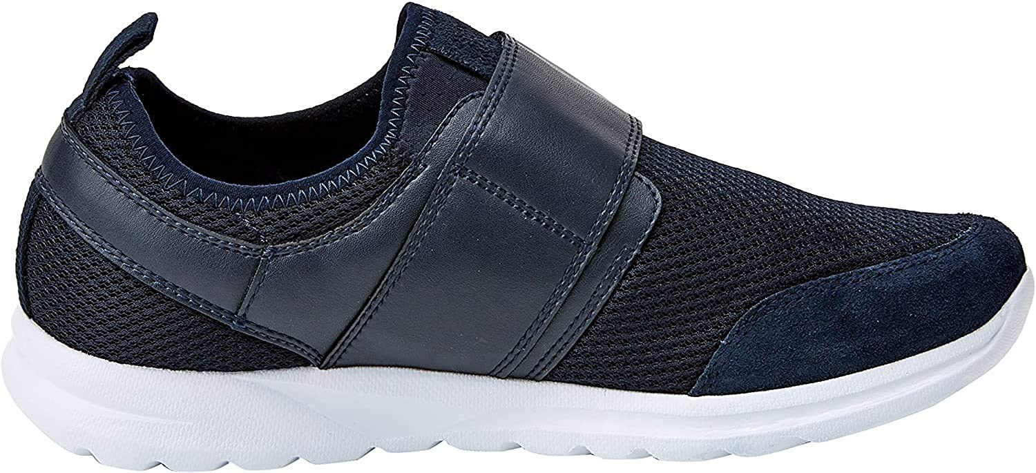 Geox Men's Damian Manufacturer direct delivery Indianapolis Mall Sneaker 6