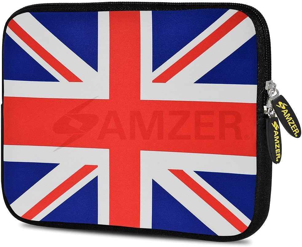 All items free shipping Amzer 7.0-7.75 Inches Designer Neoprene Tab iPad Sleeve for Case Safety and trust