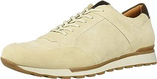 حذاء رياضي انيق من الجلد الطبيعي، صنع في البرازيل من بروذرز يونايتد