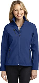 Port Authority Women's Welded Soft Shell Jacket