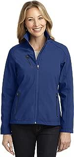 Port Authority Women's Welded Soft Shell Jacket