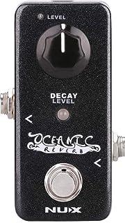 NUX | Oceanic Reverb Pedal | Guitar Pedal