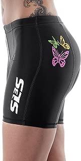 Tri Shorts Women – Triathlon Shorts for Women | Womens Triathlon Short FRT Tri..
