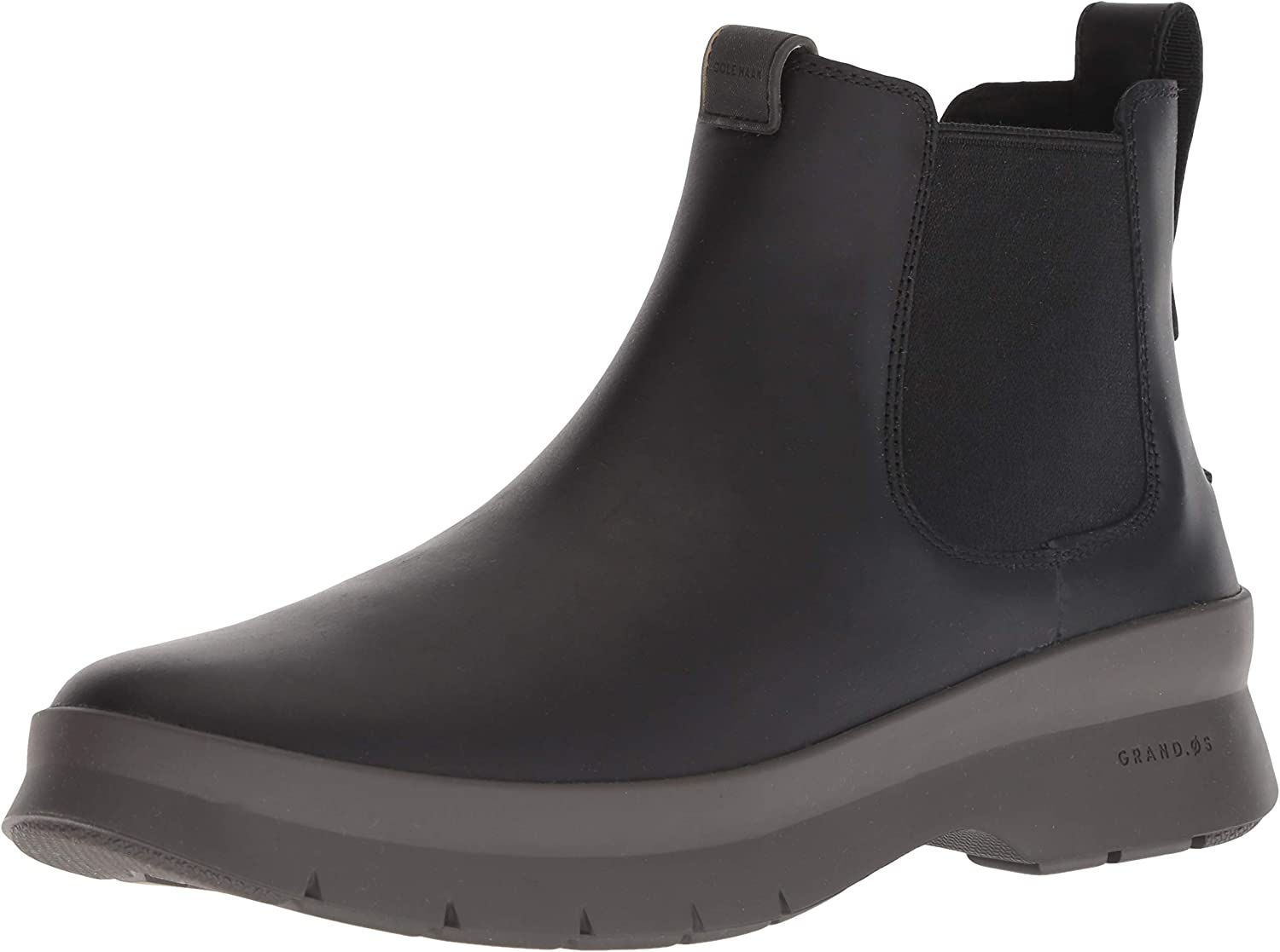 Cole Haan Mens Pinch Utility Chelsea Boot Water Proof Fashion Boot