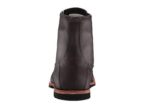 carbonizado Boot Gris Boundry con Botas Bardstown Company Oscuridad Timberland cordones fqxwzwT4