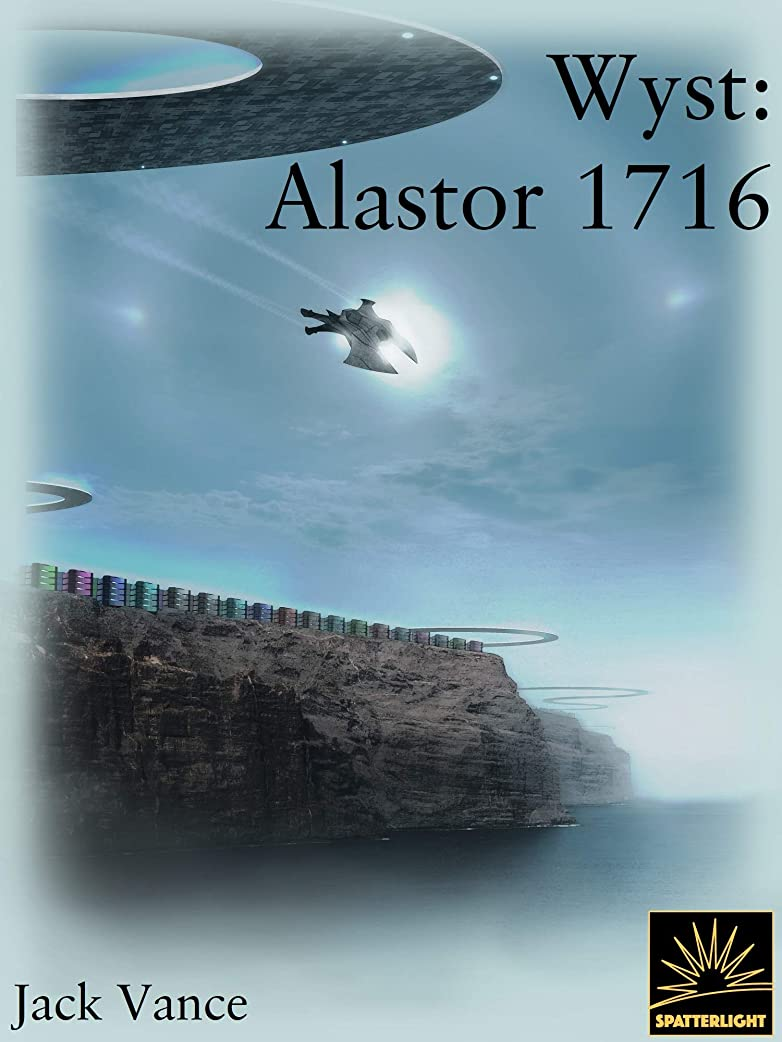 市区町村ウール提案するWyst: Alastor 1716 (Alastor-Sternhaufen 2) (German Edition)
