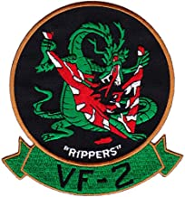vf 2 rippers