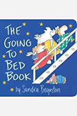 Going to Bed Book Board book