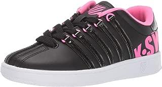 K-Swiss Girl's Classic VN XL Shoe