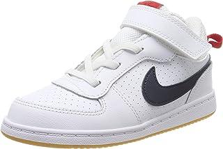 Nike Court Borough Mid (TDV), Sneaker Bambino