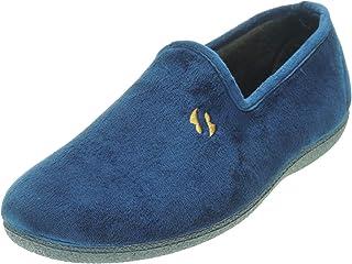 Amazon Es 50 Zapatillas De Estar Por Casa Zapatos Para Hombre Zapatos Y Complementos