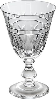 Cristal de S/èvres Vertigo Set de Copas de Vino Cristal 2 Unidades 7x7x20.5 cm